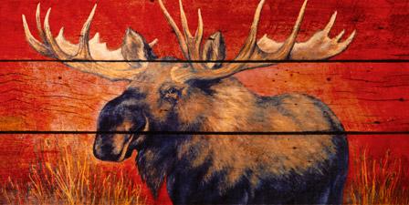 Cabin Wall Decor cabin wall art | great big canvas