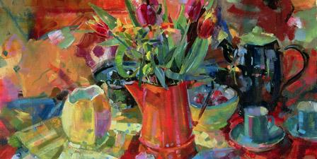 Sienna Bouquet
