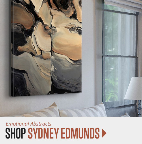 shop sydney edmunds wall art