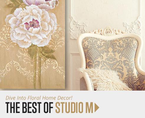 The Best of Studio M