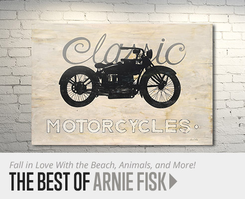 The Best of Arnie Fisk