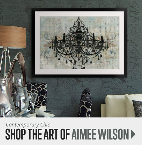 Shop wall art from Aimee Wilson