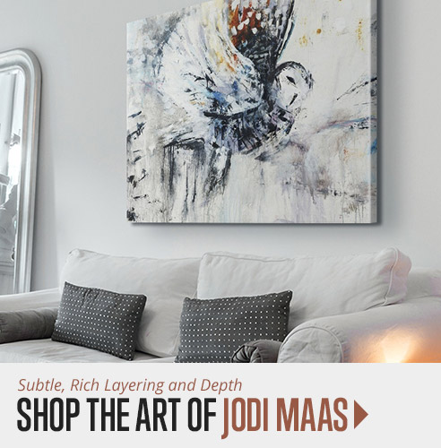 Shop Jodi Maas Wall Art