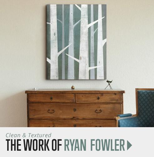 shop ryan fowler wall art