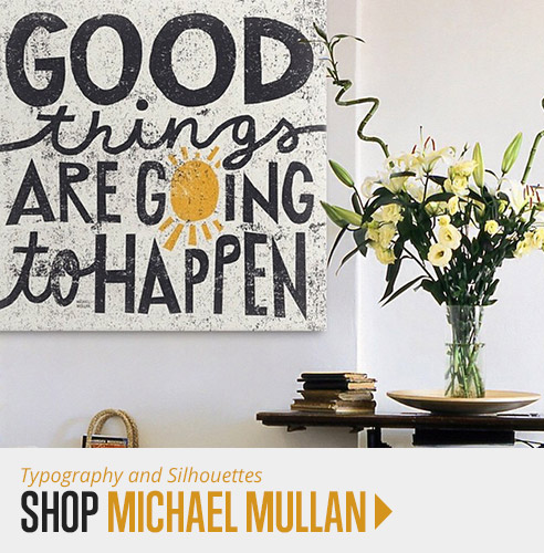 shop michael mullan wall art