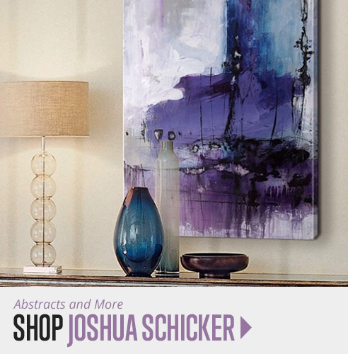 Shop Joshua Schicker Wall Art