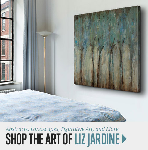 Shop Liz Jardine Wall Art