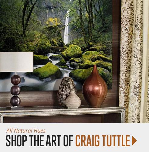 Shop Craig Tuttle Wall Art