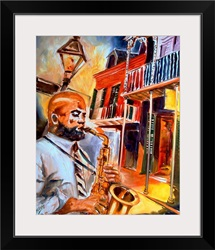 Big Easy Jazz