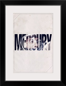 Project Mercury (Cover)