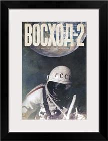 Voskhod 2
