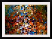 Tile Art 1, 2007
