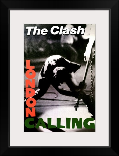 The Clash (2004)