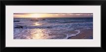 Sunset Gulf of Mexico FL