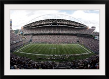 CenturyLink Field on Game Day
