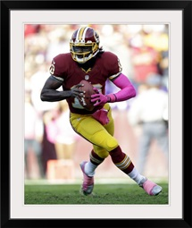 Vikings Redskins Football - Robert Griffin III