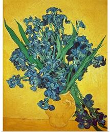 Irises, 1890