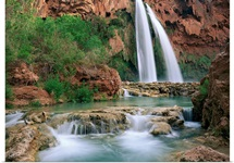 Havasu Falls Grand Canyon Arizona