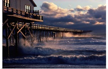 Nags Head, North Carolina, Usa