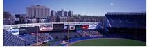 Yankee Stadium NY