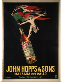 John Hopps and Sons
