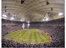 The Hubert H. Humphrey Metrodome
