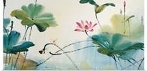 Fragrant Lotus