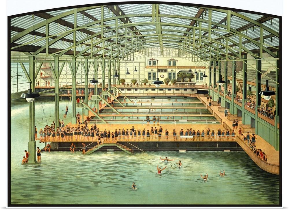 Bathhouses in san francisco