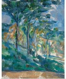 Landscape, c.1900