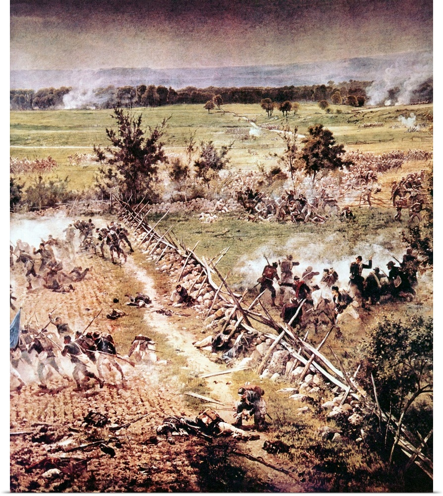 thesis on american civil war Abolition and the american civil war find books on related topics: us history: civil war period (1850-1877)  as we comemmorate the sesquicentennial of the.