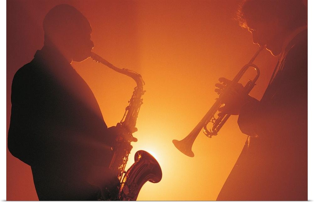 essay on jazz musicians