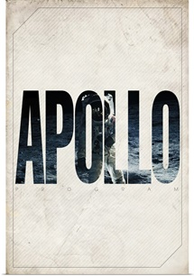 Apollo Program (cover)