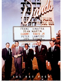 The Rat Pack (1967)