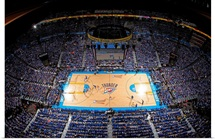 Dallas Mavericks v Oklahoma City Thunder - Game Three