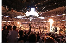 San Antonio Spurs vs. Memphis Grizzlies, Game 6