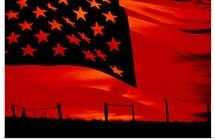 Flag Silhouette