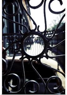 Street Spiral