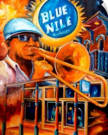Blue Nile