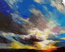 Cloudburst