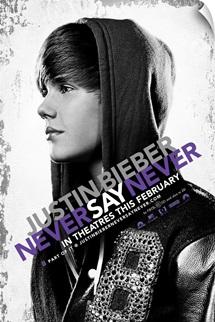 Justin Bieber: Never Say Never (2011)