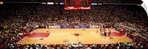 NBA Finals Bulls vs Suns, Chicago Stadium, Chicago, Illinois