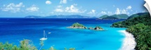 Trunk Bay St John Virgin Is West Indies