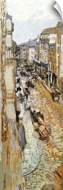 Vuillard: Paris, 1908