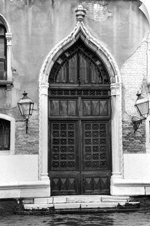The Doors of Venice V
