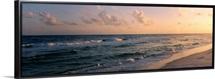 Sunset Pensacola Beach FL
