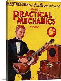 Practical Mechanics, November