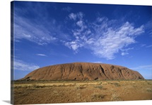 Australia, Northern Territory, Yulara Uluru-Kata Tjuta National Park