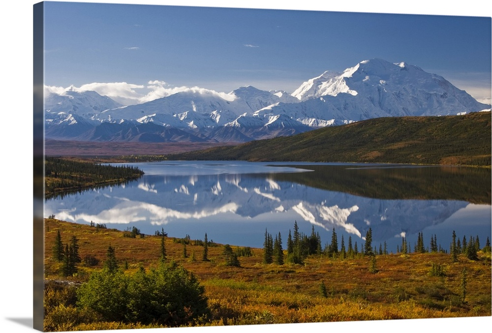 denali national park singles dating site Access to denali national park and preserve is via the parks highway, two major side roads include the denali highway and the denali park road  dating back to the .