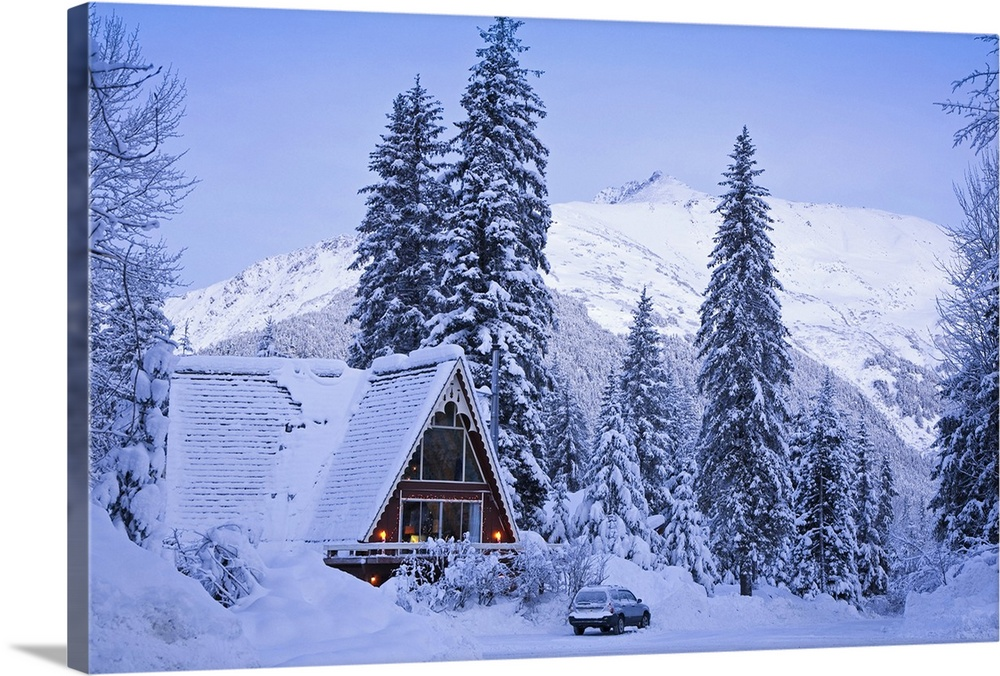 Image Gallery Scenic Winter