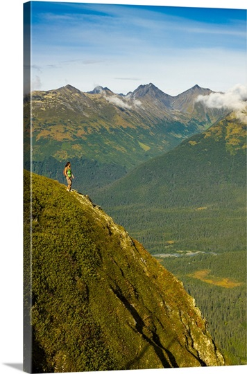 girdwood single women Sponsor a climber on a per-lap basis or as a single amount to  alyeska climbathon has partnered with let every woman know – alaska, and the girdwood clinic for.